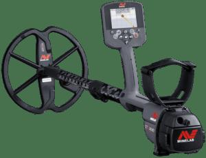 Metalldetektor Minelab CTX 3030